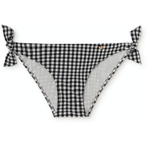 Vichy bikini bottom