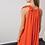 Thumbnail: Maxi  linen dress