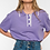 Thumbnail: Soft polo shirt
