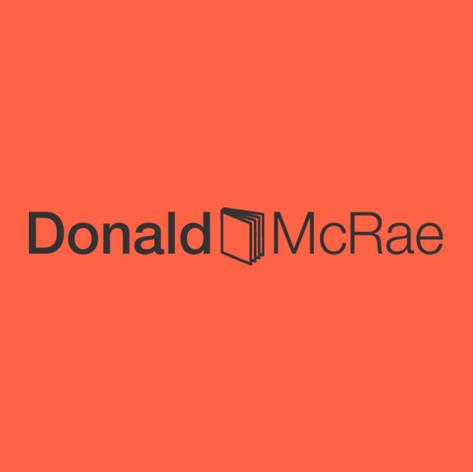 DonaldMcrae.com