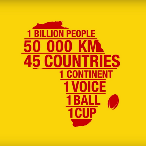DHL - Africa As One