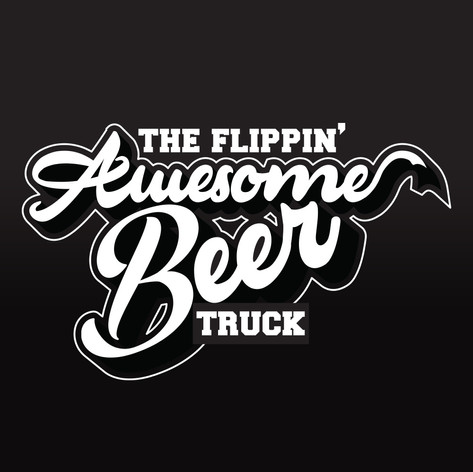 The Filppin' Awesome Beer Truck