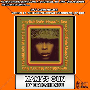 Mamas Gun - Erykah Badu