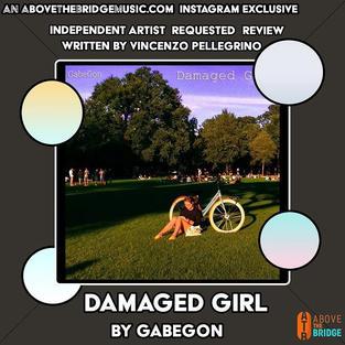Damaged Girl  - GabeGon