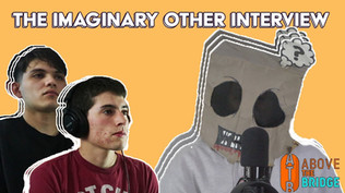 The iMAGiNARY OTHER Interview