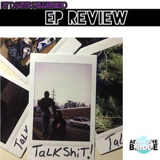Talkshit! - Angry Blackmen