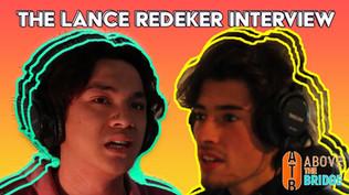 The Lance Redeker Interviewv- Pt.1