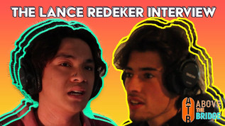 The Lance Redeker Interview- Pt.1