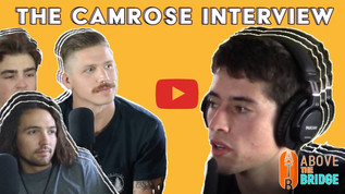 The Camrose Interview