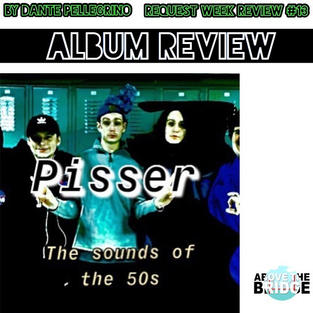 The Sound of The 50s - Pisser