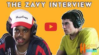 The Zavy Interview