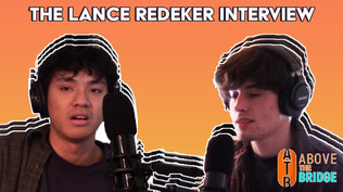 The Lance Redecker Interview - Pt.2