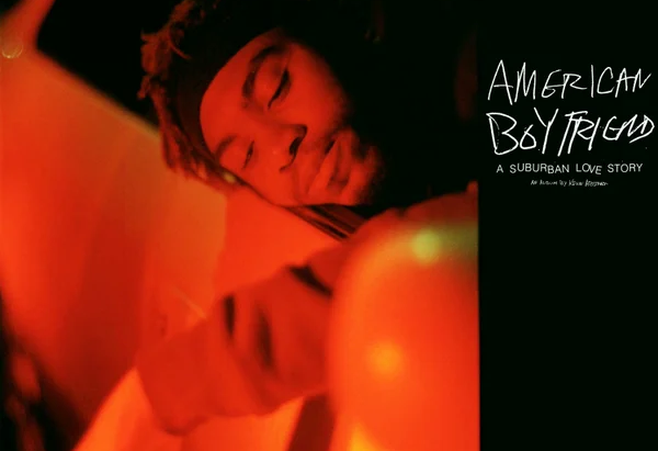 Kevin Abstract - American Boyfriend : A Suburban Love Story