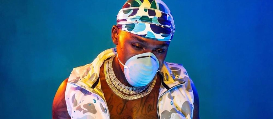 DaBaby - Blame it on Baby
