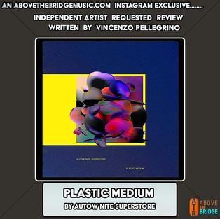 Plastic Medium - Autow Nite Superstore