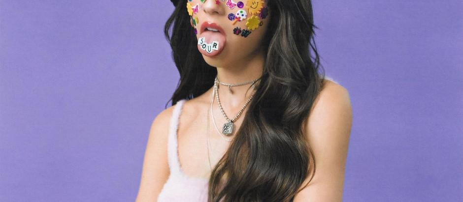 Olivia Rodrigo - SOUR