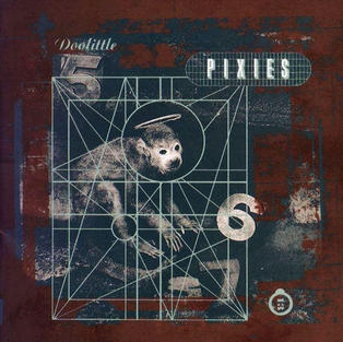 Doolittle - Pixies - requested by @teneb0mb
