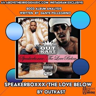 Speakerboxxx-The Love Below-Outkast