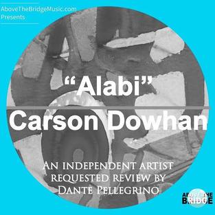 Alabi - Carson Dowhan
