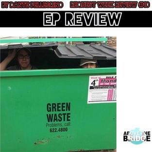 Green Waste - Garbage Mutts