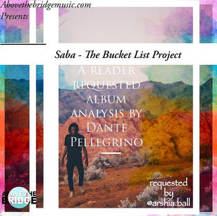 The Bucket List Project - Saba - requested by @arshia.ball