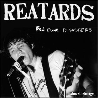 Bed Room Disasters  - Reatards - requested by @rhythmic_sabotage