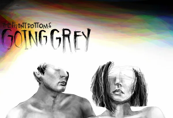 The Front Bottoms - Going Grey