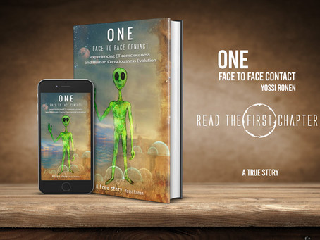 """ONE""  -  Read the first chapter"