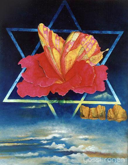 Yossi Ronen ART