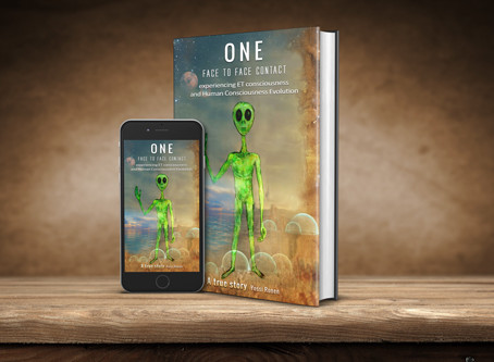 Why did I choose to put this green creature on the book cover?