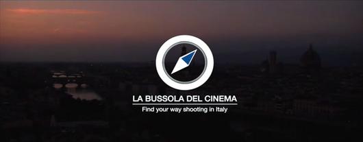 LA BUSSOLA DEL CINEMA / MIBACT