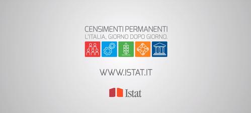 L'ITALIA HA BISOGNO DI CAMPIONI / ISTAT