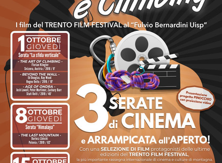 ALÉ distribuito dal Trento Film Festival