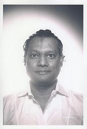 Portrait Karthi MICK Architecte DPLG