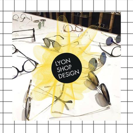 Loulou finaliste du concours Lyon Shop Design
