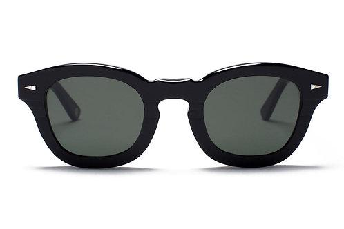 Ahlem Marais acétate lunettes créateur design lyon