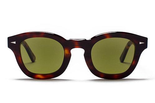 Ahlem Marais classic turtle lunettes design lyon Garrett