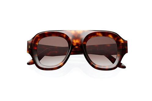Lapima Sasha X havana gradient luxe lunettes lyon