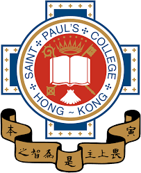 st pauls college logo