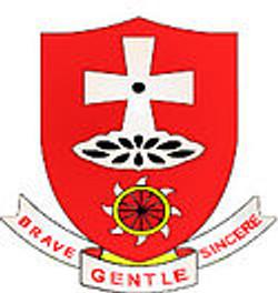 St  Catharine's School for Girls Kwun