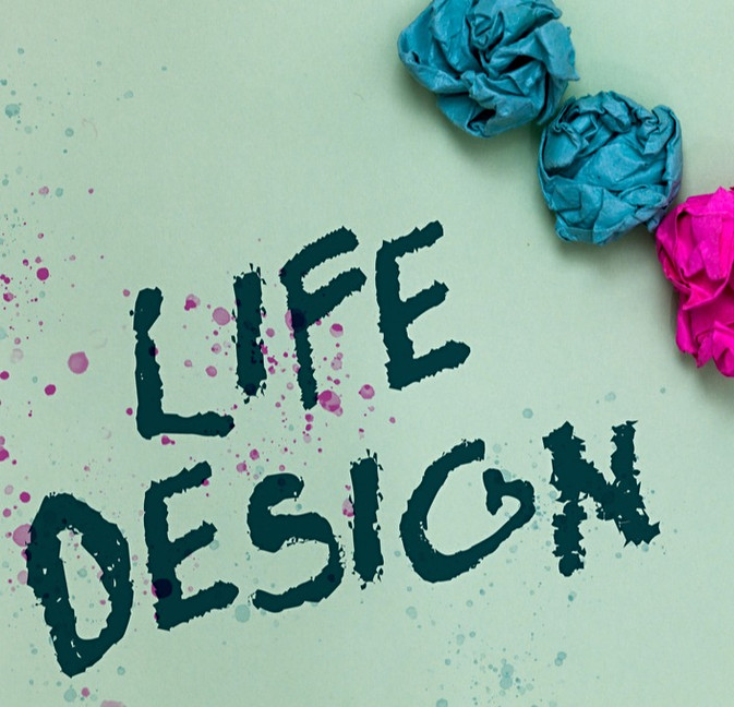 Live By Design