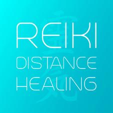 Distance Reiki