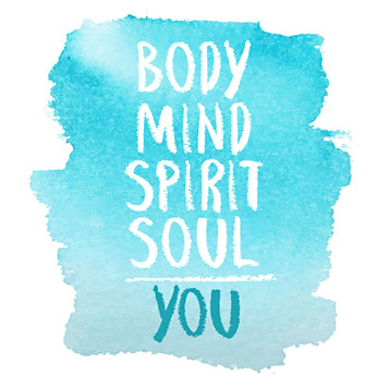 Mind, Body & Soul Alignment