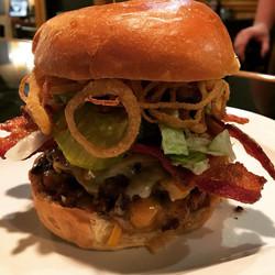 Big Burger!!