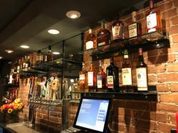 Whiskey Wall