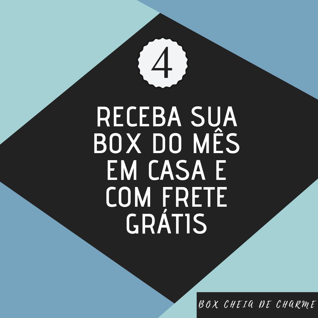 Receba a box