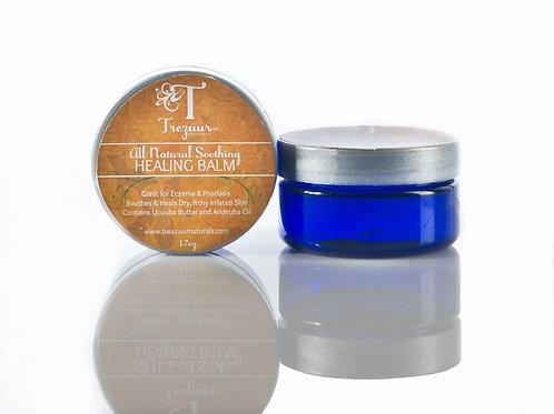 Eczema Relief Healing Balm