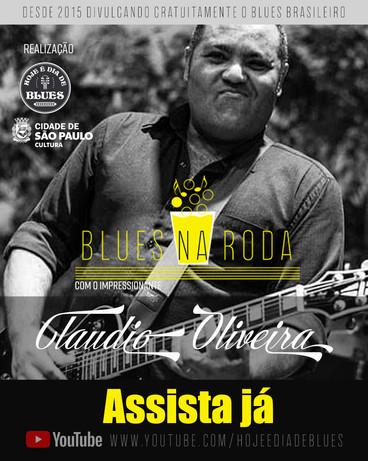 Blues na Roda _ Assistaja_ClaudioOliveir