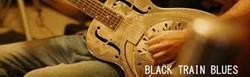 Black Train Blues