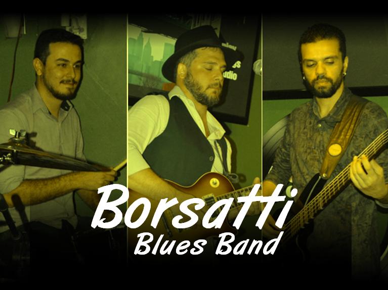 Borsatti Blues Band